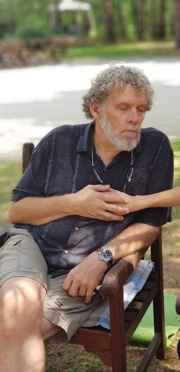 Vienerių metų kvėpavimo instruktorių mokymai su Dan Brulé (JAV). Gyvenimo įgūdžių/ gydymo menų programa